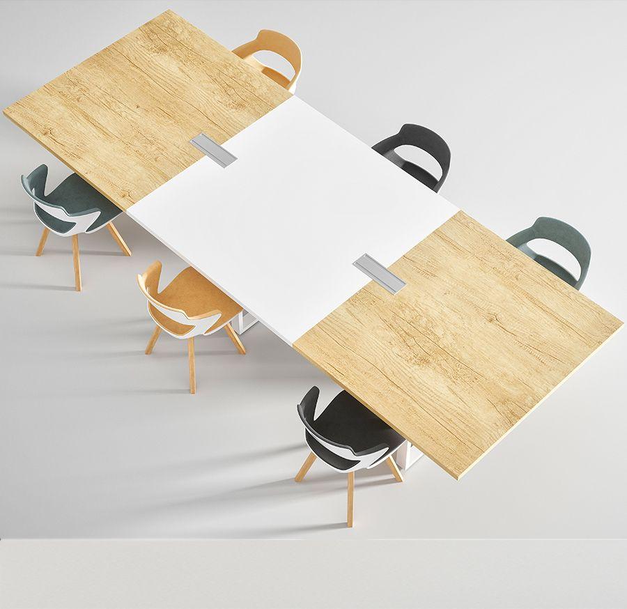 Table de réunion ELEGANCE