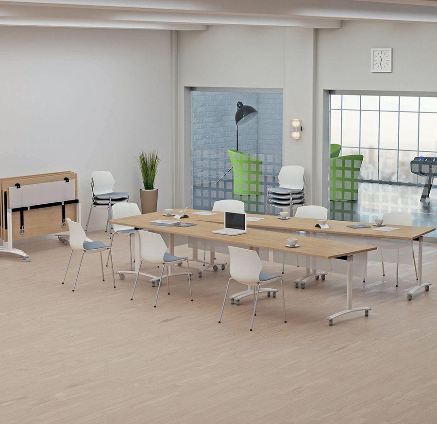 table de réunion professionnelleTANTO