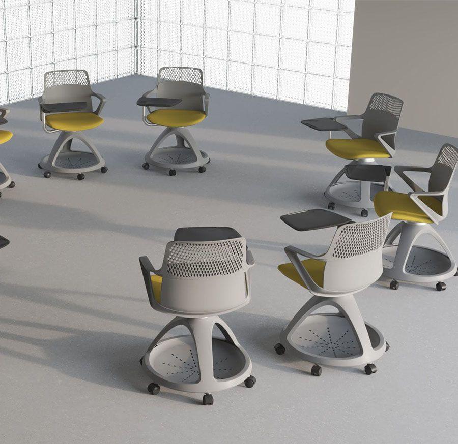 chaise de bureau ROVE
