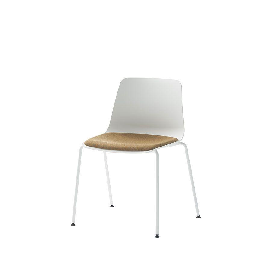 chaise tapissée VARY