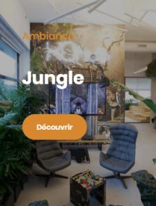 Ambiance Jungle