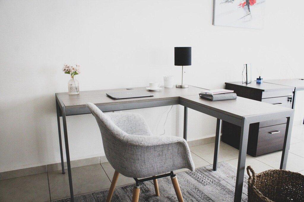 Comment rendre son bureau plus agréable ?